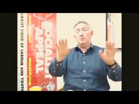 The Crisis in Ukraine - with Alan Woods