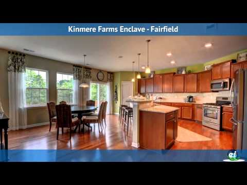 A. Fairfield Plan at Kinmere Farms   Enclave in Gastonia  North