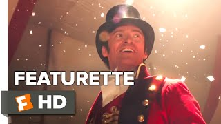 Video The Greatest Showman Featurette - The Greatest Soundtrack (2017)   Movieclips Coming Soon MP3, 3GP, MP4, WEBM, AVI, FLV Januari 2018