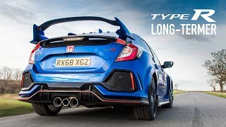 Honda Civic Type R: Our NEW Long-Termer   Carfection by Carfection
