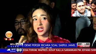 Video Dewi Persik Buka-Bukaan Soal Kasus Asusila Saipul Jamil ~ Gosip Hari Ini MP3, 3GP, MP4, WEBM, AVI, FLV Juli 2019