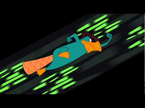 Disney's Phineas and Ferb: Accross The 2nd Dimension Trailer