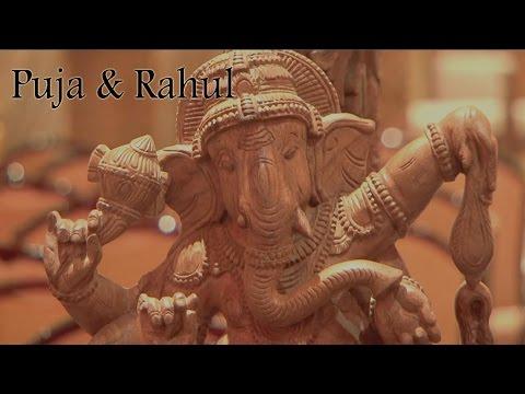 Asian Hindu Wedding at Langley Banqueting Suite, Hertfordshire | Bloomsbury Films ®