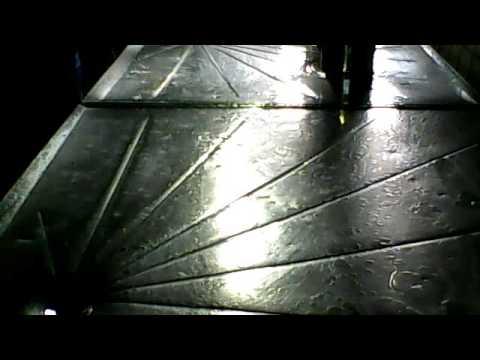 comment nettoyer evier aluminium