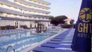 Download Lagu Hotel Aquarium SPA Fenals Lloret de Mar GHT Hotels Mp3