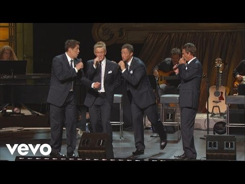 Ernie Haase & Signature Sound - God Delivers Again [Live]