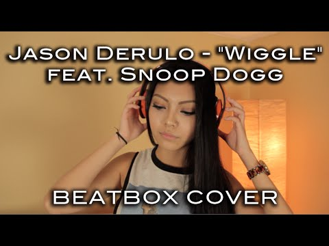 jason - A short beatbox cover of Jason Derulo -