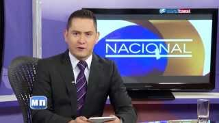 HD Demo reel | Manuel Bravo, Anchorman (En vivo, no teleprompter)