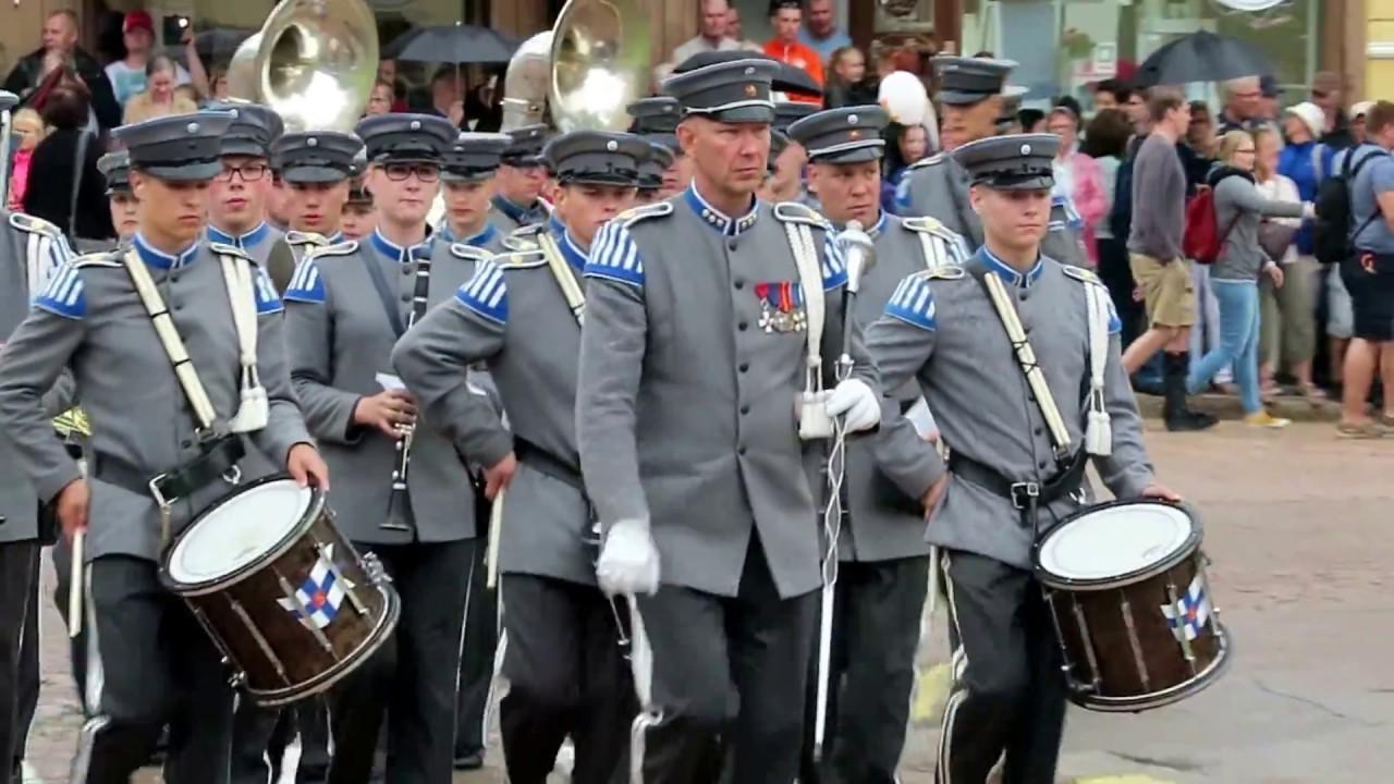 Suomen suurin kesäfestari odottaa:<br /> USA, Korea, Venäjä ja Eurooppa esillä
