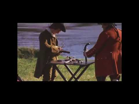 Barry Lyndon (1975) ZOOM - A - Duel