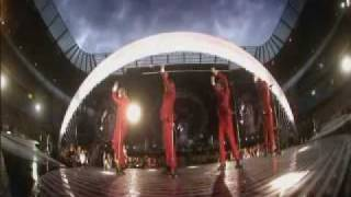 Take That - The Ultimate Tour - The Beatles Medley
