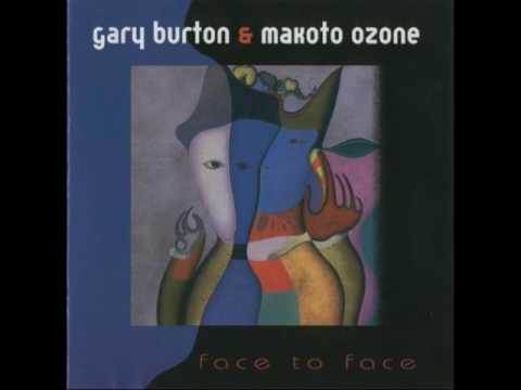 "Gary Burton & Makoto Ozone — ""Face To Face"" [Full Album] 1995"