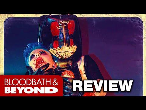 Gutterballs (2008) - Movie Review