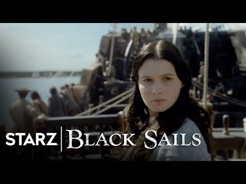 Black Sails | Season 2, Episode 8 Preview | STARZ