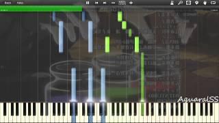 Nonton  Synthesia  Anime Mirai 2014   Harmonie Ed  Piano Tutorial   Vsti  Film Subtitle Indonesia Streaming Movie Download
