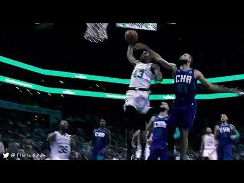Javonte Green Highlights vs Charlotte Hornets (12 pts)