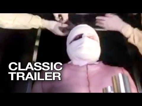 Darkman Official Trailer #1 - Liam Neeson Movie (1990) HD