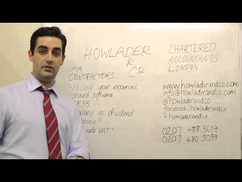 Community Magazine – Howlader & Co. – Contractor Accountants