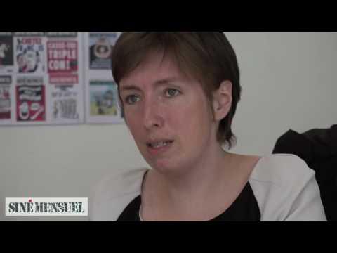 Caroline de Haas - Féminisme : un pénis ou un vagin, telle n'est pas la question