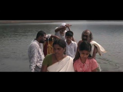 Puzhayora Kadavathe song from movie Noolpaalam - P.Jayachandran