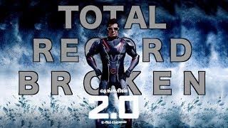 Video 4 நாளில் 400 கோடி - 2.0 Box Office Collection Details | Rajinikanth | Shankar MP3, 3GP, MP4, WEBM, AVI, FLV April 2019