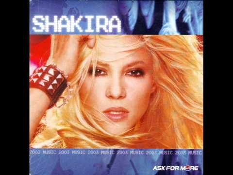 Tekst piosenki Shakira - Knock on my door po polsku