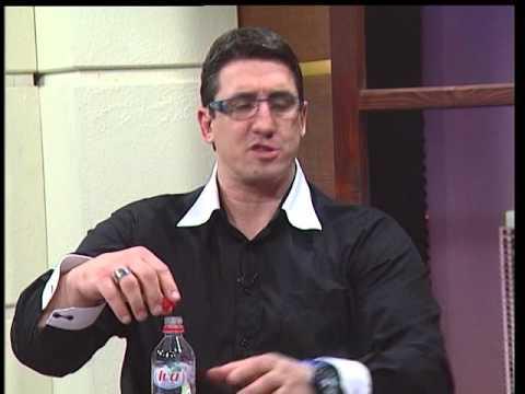 Ekskluzivni intervju (12. 02.) – Kristijan Golubović na TV Pinku