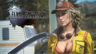 Final Fantasy XV is an open world action role-playing video game developed and published by Square Enix for the PlayStation 4 and Xbox One home consoles.Hope you enjoyed the video.Please subscribe and like for more content!