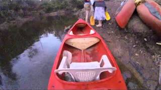 Nannup Australia  city photos gallery : Blackwood River Nannup Western Australia Canoe paddle