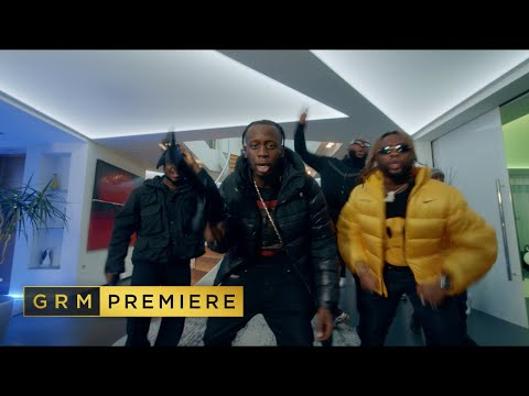 NSG X Backroad Gee – After OT Bop [Music Video] | GRM Daily