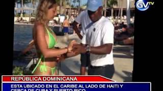 PUNTA CANA EN REPÚBLICA DOMINICANA UN LUGAR PARA CONOCER 23 ENERO 2014
