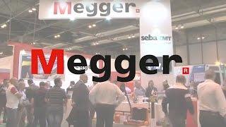 Megger en Matelec 2014
