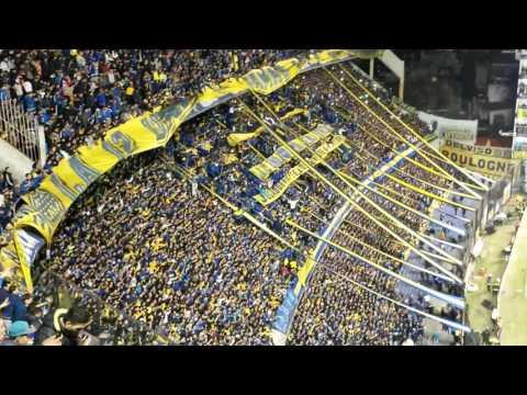 MUCHAS VECES FUI PRESO / Boca - Nacional 2016 - La 12 - Boca Juniors