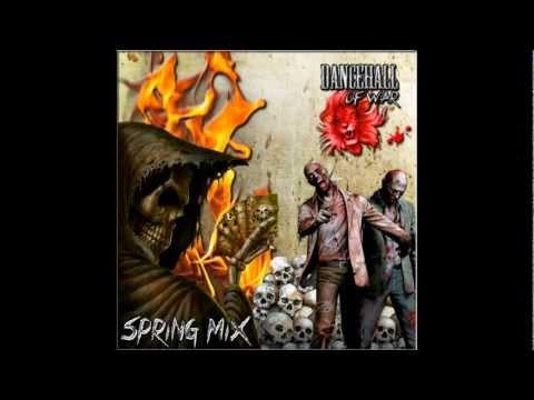 New Dancehall Spring Mix 2013, Vybz Kartel, Popcaan, Mavado & More