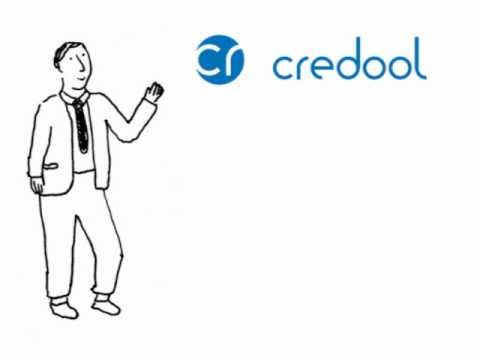 Video of Credool Password Manager