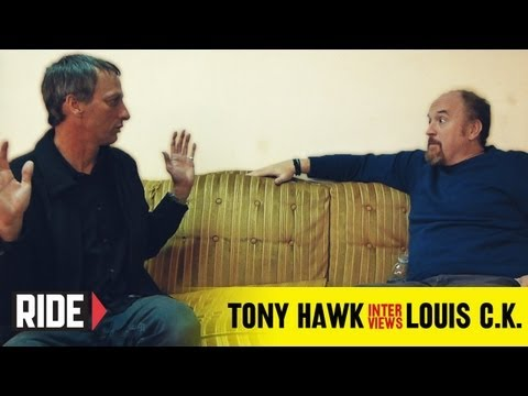 Louis - Louis CK is smart, funny, poignant, crude, inappropriate and innovative; all the qualities of a genius in my opinion. I caught up with him in Detroit on his ...