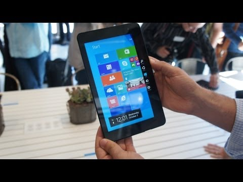 Dell Venue 11 Pro Windows Tablet Full Review 2014