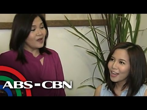 Children - Children of famous Pinoy singers are making their own name. Subscribe to the ABS-CBN News channel! - http://bit.ly/TheABSCBNNews Watch the full episodes of Bandila on TFC.TV http://bit.ly/BANDI.