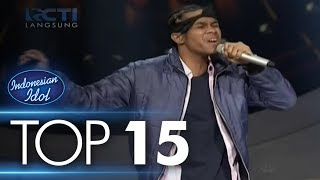 Video KEVIN - DEWI (Dewa 19) - TOP 15 - Indonesian Idol 2018 MP3, 3GP, MP4, WEBM, AVI, FLV November 2018