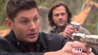 Supernatural Season 11 Premiere Clip