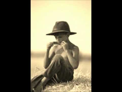 Harmonica Country-Blues