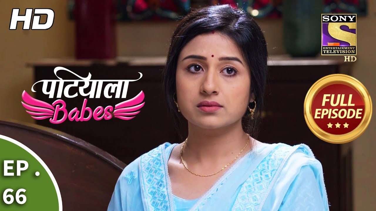 Patiala Babes – Ep 66 – Full Episode – 26th February, 2019