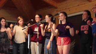 My experience at the Gaelic College in Cape Breton in summer 2016