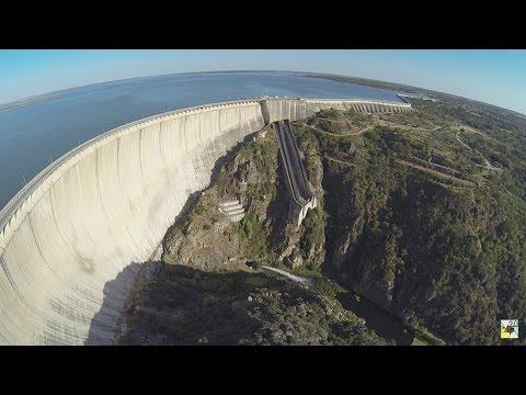 Almendra Drone Video