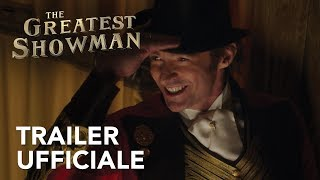 The Greatest Showman | Trailer Ufficiale HD | 20th Century Fox 2017