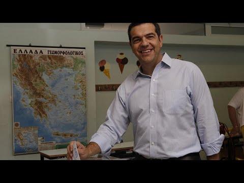 Τσίπρας: Καλώ τους πολιτες να επιλέξουν προοδευτικούς υποψηφίους…