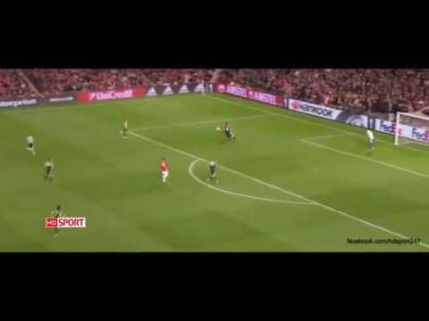 Manchester United vs Fenerbahce 4-1 All Goals HD ~ | Europa League 20/16/10