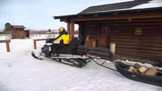 6. Ams - Action moteur sport WEB - Motoneige - Essai Ski-doo Expedition Sport ace900 2014