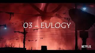 Stranger Things ORIGINAL soundtracks season 2  TOP 3