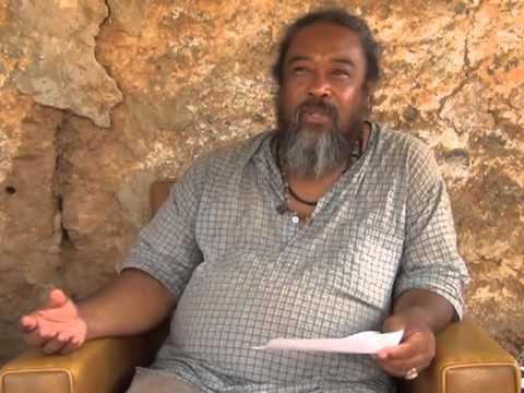 Mooji Video: How Do I Go Into the Absolute?